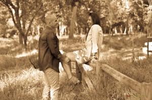 Reportaje de Parejas Ana y Marcos