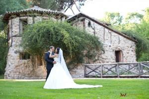 Post boda Cristina y Sergio