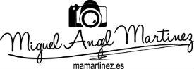 Miguel Angel Martínez – Fotógrafo de Bodas - Fotografía de Bodas